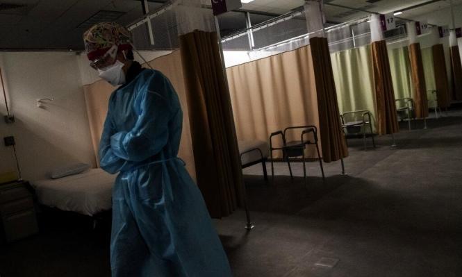 كورونا: 11 حالة وفاة في الأردن و15 بالعراق