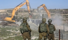 مستوطنون يقتحمون الأقصى والاحتلال يجبر 3 عائلات على هدم منازلها