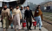 تشارلي تشابلن في باكستان