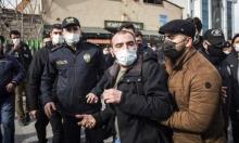 """تركيا: اعتقال 718 شخصا للاشتباه بصلتهم بـ""""العمال الكردستاني"""""""