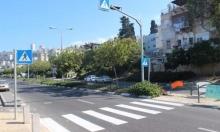حيفا: مصرع شاب عربي في حادث دهس