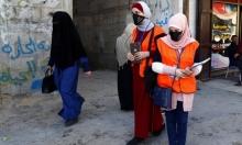 الاحتلال يمنع إدخال لقاحات كورونا إلى غزة