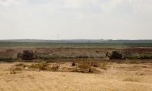 الاحتلال يعتقل غزيين قرب السياج الفاصل