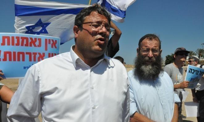 استطلاع: رُبع الإسرائيليين يؤيدون تعيين العنصري بن غفير وزيرا