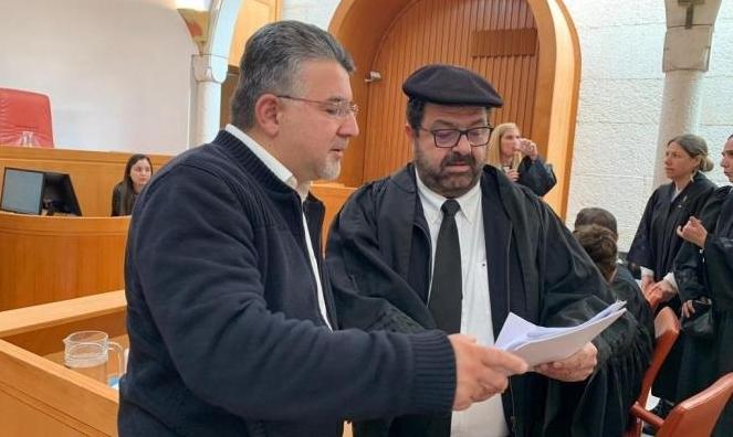 عدالة يقدم رده على طلبات شطب المشتركة والموحدة