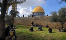 كورونا في القدس: وفاتان و392 إصابة خلال يومين