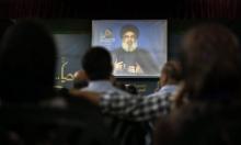 نصر الله: في حرب مقبلة ستواجه إسرائيل ما لم تعرفه من قبل