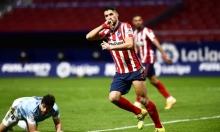 مفاجأة في عقد سواريز مع أتلتيكو مدريد