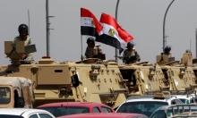 إدارة بايدن توافق على صفقة أسلحة لمصر
