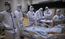 الصحة الإسرائيلية: 4406 إصابات بكورونا و40% من الحالات الخطيرة دون 60 عاما