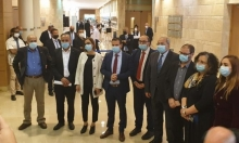 لجنة الانتخابات المركزية ترفض شطب المشتركة والموحدة