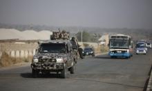 عصابات نيجيرية تقتحم مدرسة وتقتل طالبا وتخطف 344 آخرين