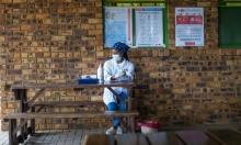 """""""نصف سكان جنوب إفريقيا أصيبوا بكورونا"""""""