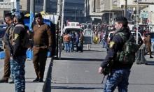 تفجير يستهدف رتلا للتحالف الدولي في العراق