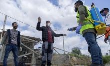 """""""الصحة الإسرائيلية تتخذ موقفا عنصريا فاضحا ضد العمال الفلسطينيين"""""""