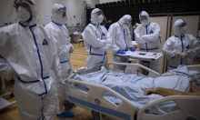 ربع وفيات كانون الثاني بسبب كورونا: 4076 إصابة أمس