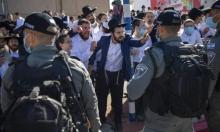 """ليس عسكريا: """"وجود إسرائيل قد ينتهي بعد ربع قرن"""""""