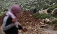 الاحتلال يواصل انتهاكاته: اعتقالات وإصابات وإغلاق طرق