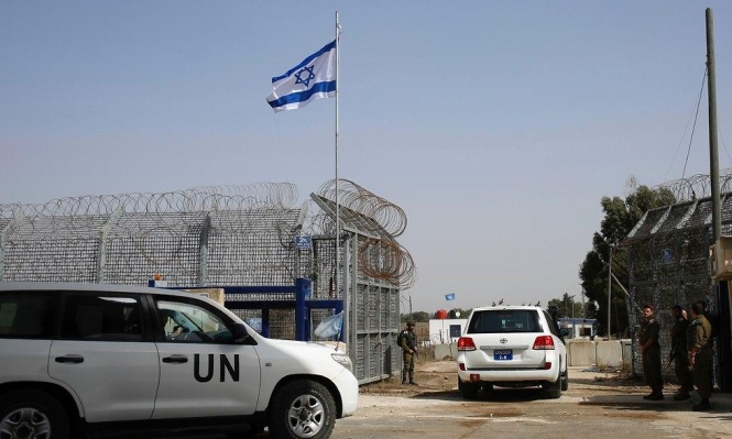 """صفقة التبادل: ما هو """"الثمن الإضافي"""" السري الإسرائيلي لسورية"""