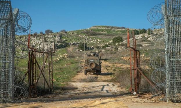 """صفقة التبادل الإسرائيلية - السورية شملت """"بندا سريا غير مألوف"""""""