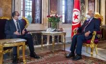 تونس: الغنوشي يطرح مبادرة لحل الأزمة السياسية