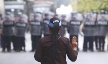 بورما: قتيلان وإصابات خطيرة في مظاهرات ضد الانقلاب العسكري