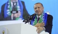 """إردوغان يدعو لعلاقة ترضي """"الطرفين"""" مع أميركا"""