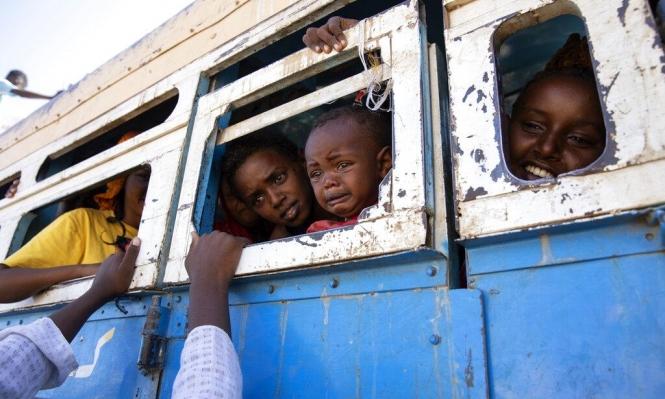 """السودان يتّهم أثيوبيا بتوجيه """"إهانة لا تغتفر"""""""