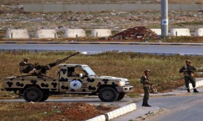 الأمم المتحدة: حليف لترامب انتهك حظر السلاح على ليبيا