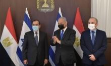 خط أنابيب جديد لنقل الغاز من إسرائيل إلى مصر