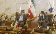 إيران تتمسك برفع العقوبات وتدرس المشاركة باجتماع أوروبي مع أميركا