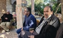 سخنين: اللجنة الشعبية تتضامن مع مدير قسم المعارف إثر إطلاق النار على منزله