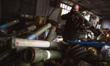 فنان صربي يحوّل معدّات عسكرية لآلات موسيقية