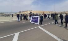 إطلاق سراح عدد من معتقلي الاحتجاج على تجريف المحاصيل بالنقب