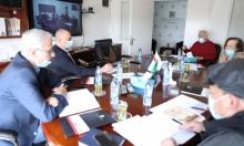 إقرار إجراءات الترشّح للانتخابات التشريعيّة الفلسطينيّة