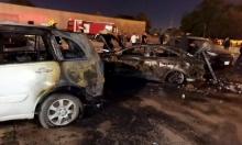 العراق: قصف صاروخي يستهدف المنطقة الخضراء ومقتل متظاهر في الناصرية