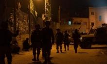 اعتقالات بالضفة والقدس طالت قيادات من حماس وأسرى محررين