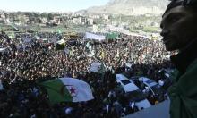 بالذكرى الثانية للحراك: استنفار أمني وغلق تام للعاصمة الجزائرية