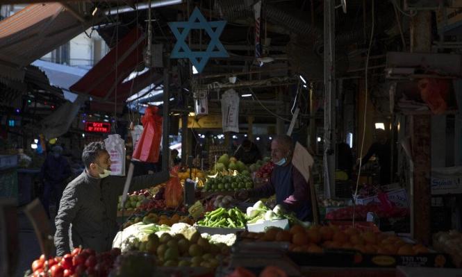 الإحصاء الإسرائيلية: 770 ألف عاطل عن العمل في عام كورونا