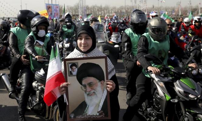 خامنئي: إيران قد ترفع تخصيب اليورانيوم إلى 60%