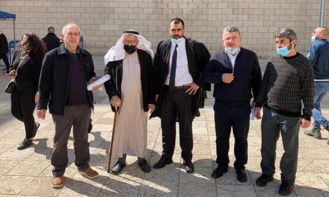 أم الفحم: المحكمة تنظر في استئناف جديد ضد هدم منزل عبد الغني إغبارية