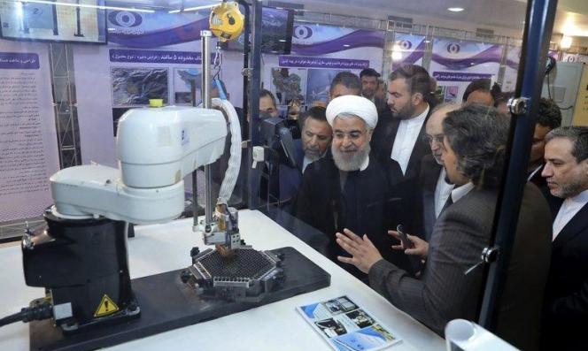 واشنطن تُبدي قلقها حيال الاتفاق بين طهران والوكالة الدولية للطاقة الذرية