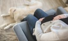 دراسة: تغذية سيئة للمرأة الحامل تزيد خطر بدانة الطفل لاحقا