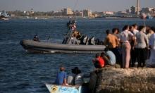 مصر: 12 قتيلا و7 مفقودين على الأقل إثر غرق مركب في الإسكندرية