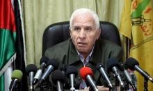 عزام الأحمد: اتصالات بينها دولية لتأمين مشاركة القدس في الانتخابات