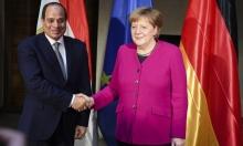 محاكمة موظف في المكتب الإعلامي لميركل بتهمة التجسس لصالح مصر