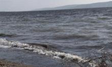 ارتفاع منسوب المياه في بحيرة طبرية بـ23 سم في أسبوع