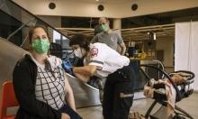 70% من أبناء 16 عاما وما فوق تلقوا التطعيم ضد كورونا