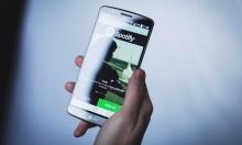 """""""سبوتيفاي"""" تطلق خدمة المدونات الصوتية المدفوعة"""