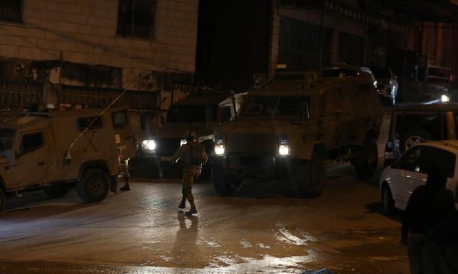إصابات بمواجهات مع الاحتلال بالقدس والخليل
